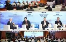 亚洲音乐盛典暨对话总统论坛在深圳盛大启幕-香港金六福尚美
