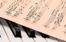 美得理音乐小课堂:学好乐理,是是打开音乐之门的第一把钥匙