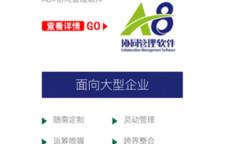 宁夏吴忠靠谱的OA办公软件开发公司哪家口碑好