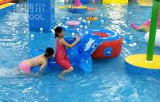 如何经营室内水上乐园 会有不同凡响的收益