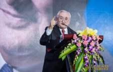 云南有就美科技有限公司受邀参加2018中国企业全球发展论坛