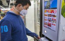 善能智能售饭机:聚焦绿色健康,打造新型餐饮模式