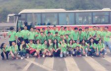 贵州创业之星公益协会团队在金沙沙土镇开展捐赠