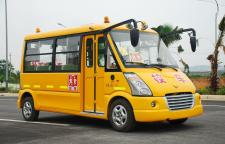 冬季驾驶河南五菱校车注意事项?