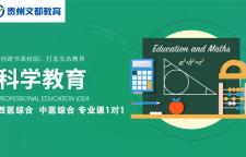 贵州文都教育-考研失败的人,100%都有这些坏习惯!