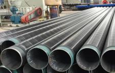 架空式钢套钢保温管价格