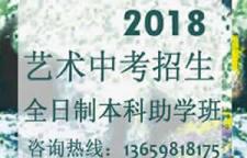 华中艺术学校专业湖北艺术高中班