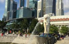 新乡杰文美业12月马来西亚,新加坡双国进修班