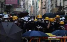 港誉教育:孩子,他们弄丢了你的校园,但你还有一个中国