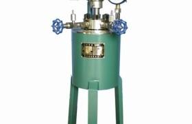 0.25―0.5L實驗室高壓反應釜