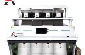 家用智能大米色选机器全自动粗粮选米机粳米加工色选设备厂家直销