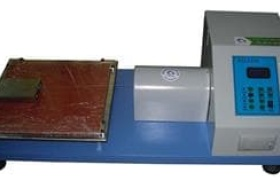 HG/T3780-鞋子静态防滑性能试验仪