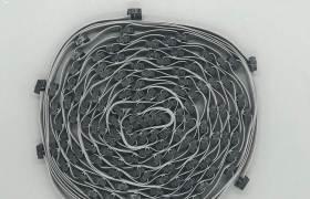 电子提花机史陶比尔驱动板排线
