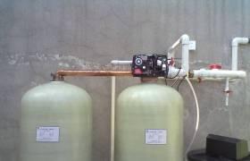 美國進口富萊克(FLECK)9500控制閥軟化水設備多路閥