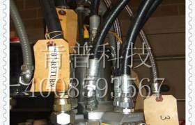 工业机械设备PUR发泡机设备