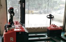 合力電動堆高車堆高電動叉車