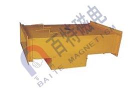 RCYA(1)系列管道永磁除鐵器