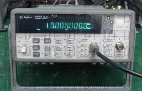 租赁销售维修回收二手安捷伦53131A频率计