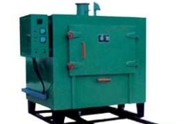 来图生产工业烤箱烘箱