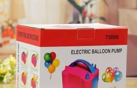 廠家直銷婚慶用品結婚氣球電動打氣筒
