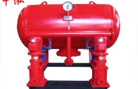 厂家直销增压稳压给水设备 XBD成套供水消火栓稳压设备