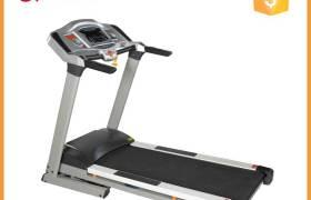 豪华电动跑步机广州健身器材厂家直供高档耐用多功能家用跑步机