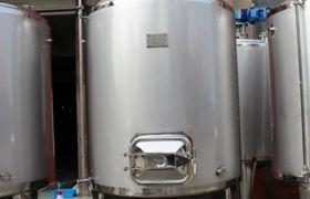 【英拓】紅白葡萄酒發酵罐 山葡萄酒發酵罐 干紅葡萄酒發酵罐