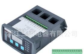 廠家直銷電動機智能監控器ZYM800-200A發動機綜合保護器