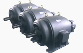 西安电机厂JS/JR三相异步电机