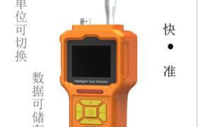 科爾諾車輛尾氣碳氫氣體檢測儀GT903-HC-K高精紅外傳感器5%VOL