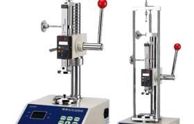 电子数显式弹簧疲劳拉压试验机手动弹簧拉压力试验机