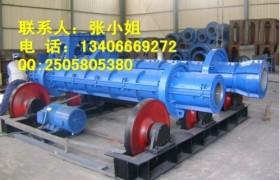 花管井管渗水管设备