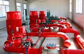 供應全國消防供水設備