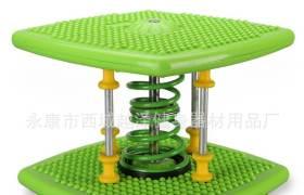 双弹簧减肥塑身扭腰机跳舞机家用运动器材踏步机健身扭扭乐扭腰盘
