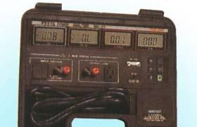 WM-02瓦特功率計記錄器
