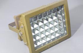 喷漆房LED防爆灯80W