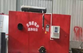 厂家直销高效环保热风炉工业干燥设备养殖蔬菜大棚取暖热风炉