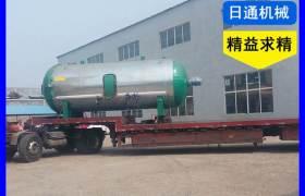 厂家直供品质优良价格便宜厂家电加热硫化罐