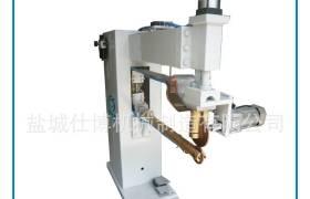 生產供應通風管道縫焊機