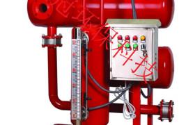 HGSZP电动疏水加压器