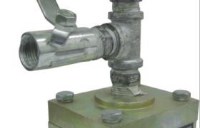 RFMH超温自动洒水装置