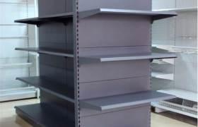 承载80KG超市货架多功能洞洞板商超展示架日用品百货货架厂家批发
