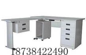 生产厂家供应钢制办公桌