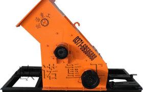 信得过价格公道页岩粉碎机设计合理