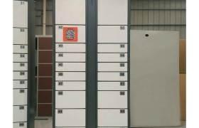 直销小区微信智能柜寄存柜存包柜快递柜多门储物柜投递柜子需定做