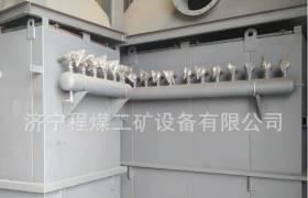 車間用吸塵器大型工業工廠環境除塵設備家具廠吸塵機器中央除塵設