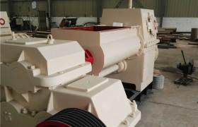 供應大型空心制磚機高效雙級真空制磚機