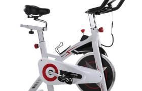 鑫聚力动感单车机家用健身车室内运动脚踏车健身器材厂家直供