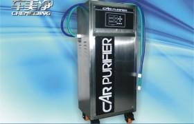 汽车磁氧炭罐离子群生成消毒净化机
