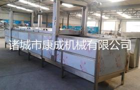 蝦條油炸鍋廠家